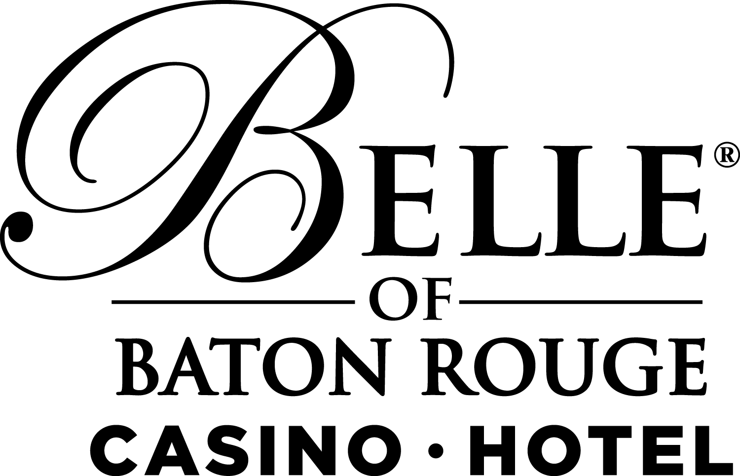 The Belle of Baton Rouge