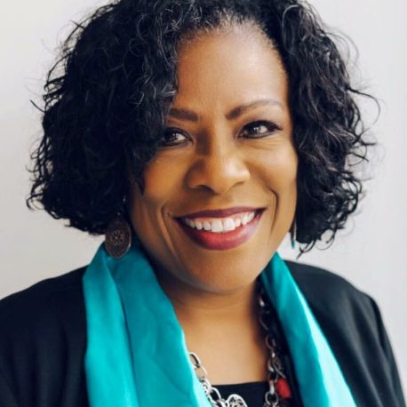 Sharon Weston Broome