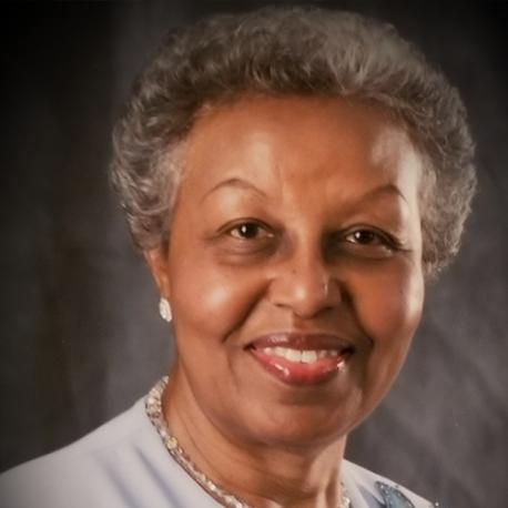 Gloria Dureseau Crayton