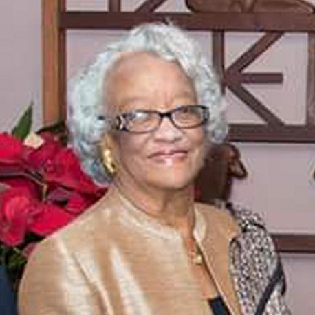 Gwendolyn Woods Miller