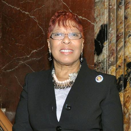 Patricia Haynes Smith