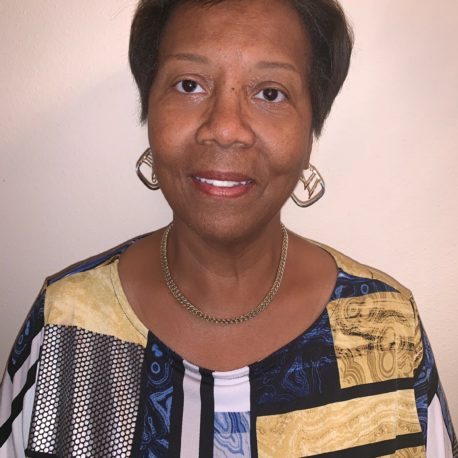 Arlene Cain Smith Sanders