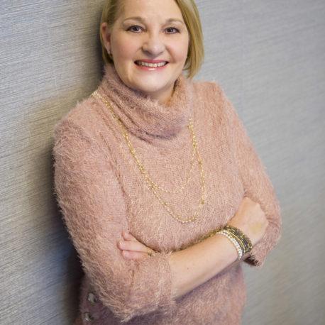 Janell O'Halloran